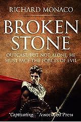 Broken Stone Kindle Edition