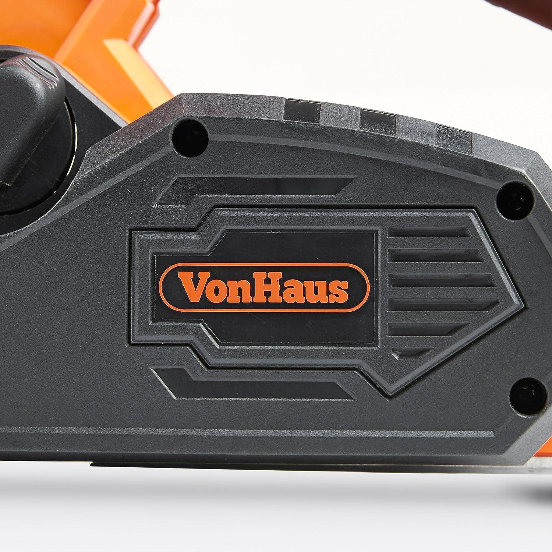 VonHaus 7.5Amp featured image 7