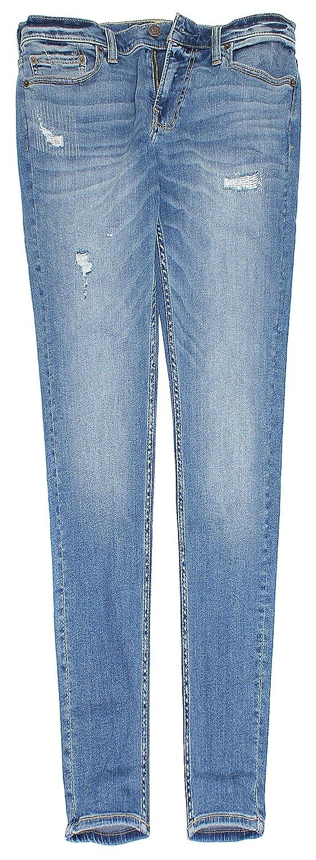 Amazon.com: Hollister Skinny Jeans HOM-36 - Pantalones ...