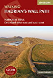 Hadrian's Wall Path (Cicerone Walking Guide)