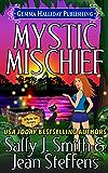 Mystic Mischief (Mystic Isle Mysteries Book 3)