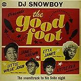 DJ Snowboy Presents The Good Foot [VINYL]