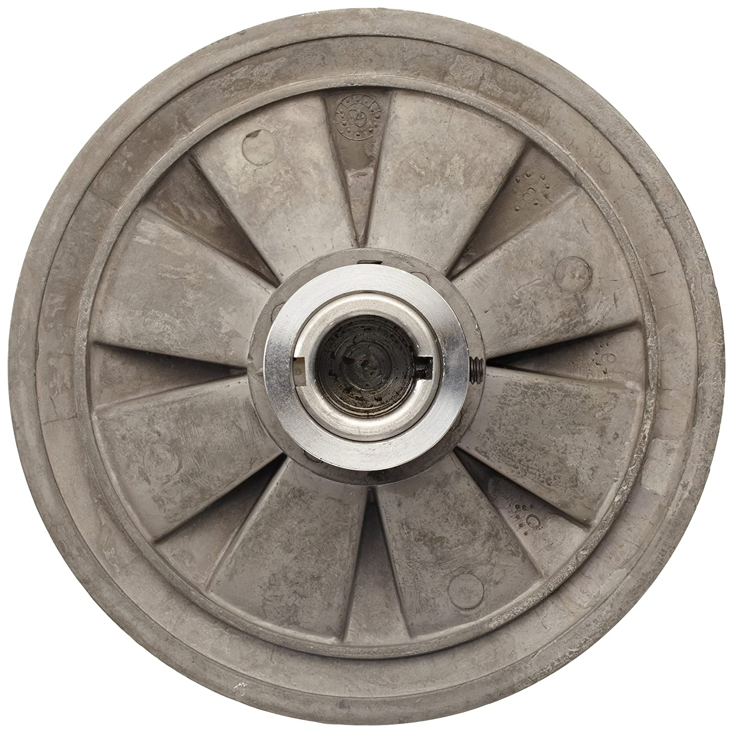 Lovejoy 145 Aluminoline Variable Speed Pulley 4.5 OD 4.81 Overall Length 3//4 Bore 18 inch-pounds Torque Capacity