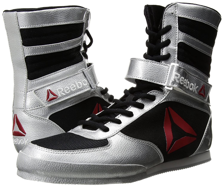 Reebok Tamaño De Los Zapatos De Boxeo 7 porJq9p