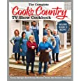 The Complete Cook's Country TV Show Cookbook Season 12: Every Recipe and Every Review from all Twelve Seasons (COMPLETE CCY T