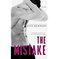 The Mistake (Off-Campus Book 2) (English Edition)