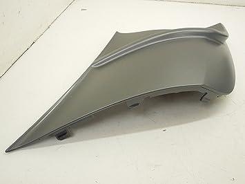 Audi A3 8P S3 trasera tapa para orificio de remolque difusor pieza de esquina: Amazon.es: Coche y moto