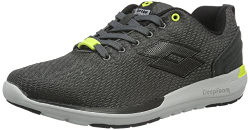 Lotto Cityride AMF, Zapatillas de Running Hombre: Amazon.es: Zapatos y complementos