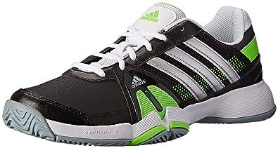 adidas performance maschile barricata team 3 scarpa da tennis