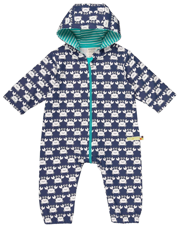 proud Unisex Baby Wasserabweisender loud Wattierter Overall Schneeanzug