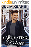 The Captivating Prince (Princes of Valdoria Book 2)