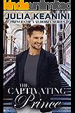 The Captivating Prince (Princes of Valdoria Book 2)