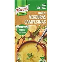 Knorr Rustica de Verduras y Campesinas - 500