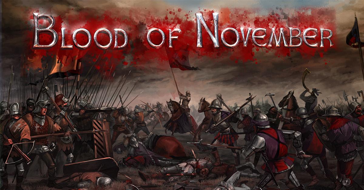 Eisenwald: Blood of November [Online Game Code]