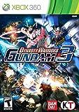 Dynasty Warriors: Gundam 3 - Xbox 360