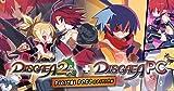 Disgaea 1 PC + Disgaea 2 PC Digital Doods Edition