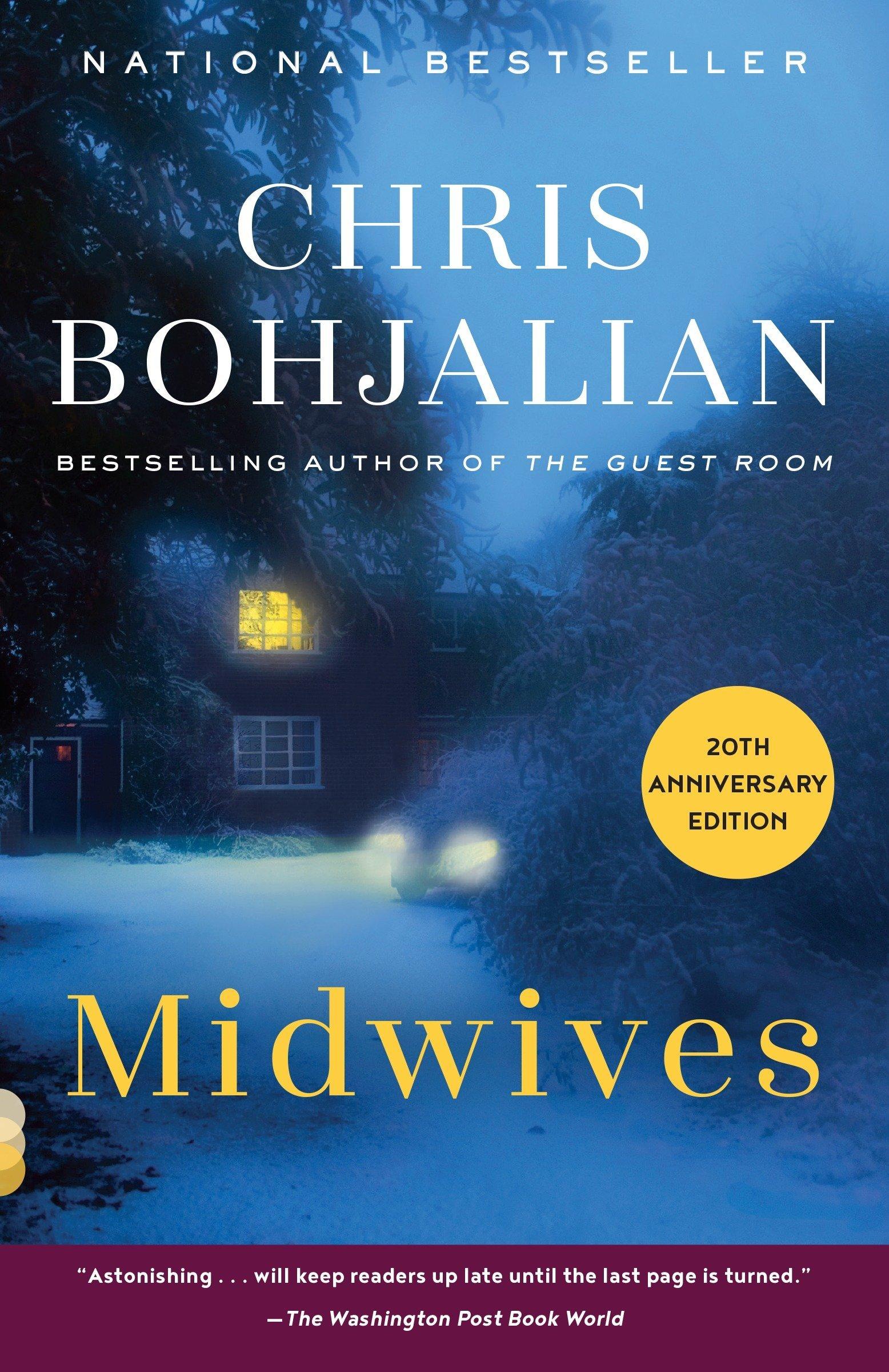 Midwives Oprahs Book Club Chris Bohjalian 9780375706776 Amazon Books