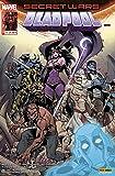 Secret wars : Deadpool 5