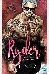 Ryder (Scandal U Book 1) Kindle Edition