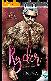 Ryder (Scandal U Book 1)