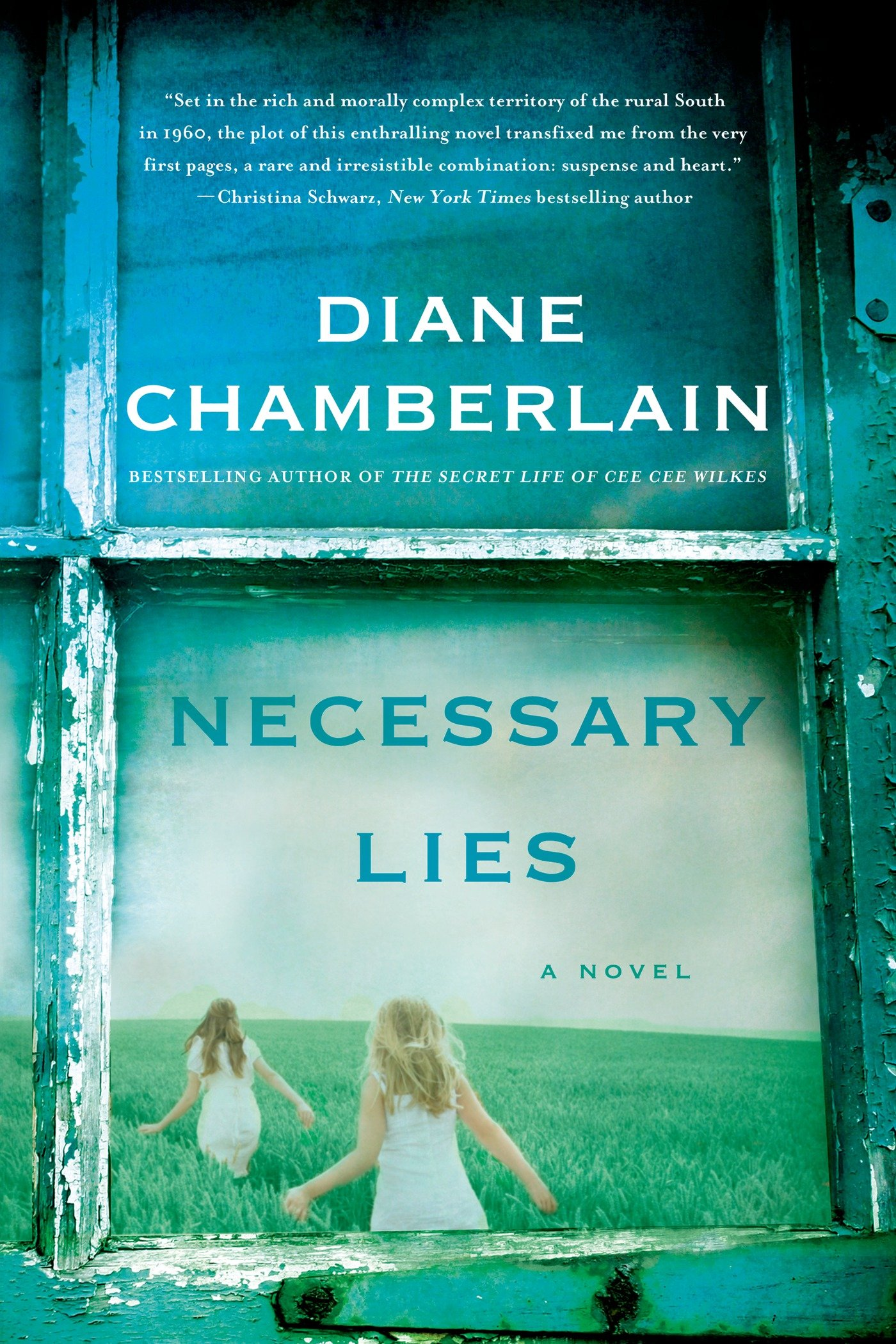 Necessary Lies Novel Diane Chamberlain product image