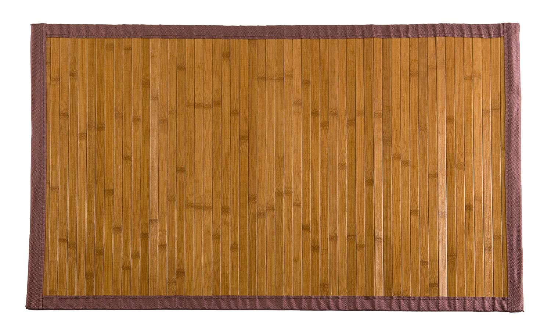 Alfombra Bambú Haya Natural