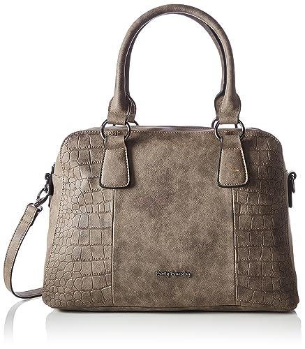 Damen Zip Bag Henkeltasche Betty Barclay Y86vaLVdJB