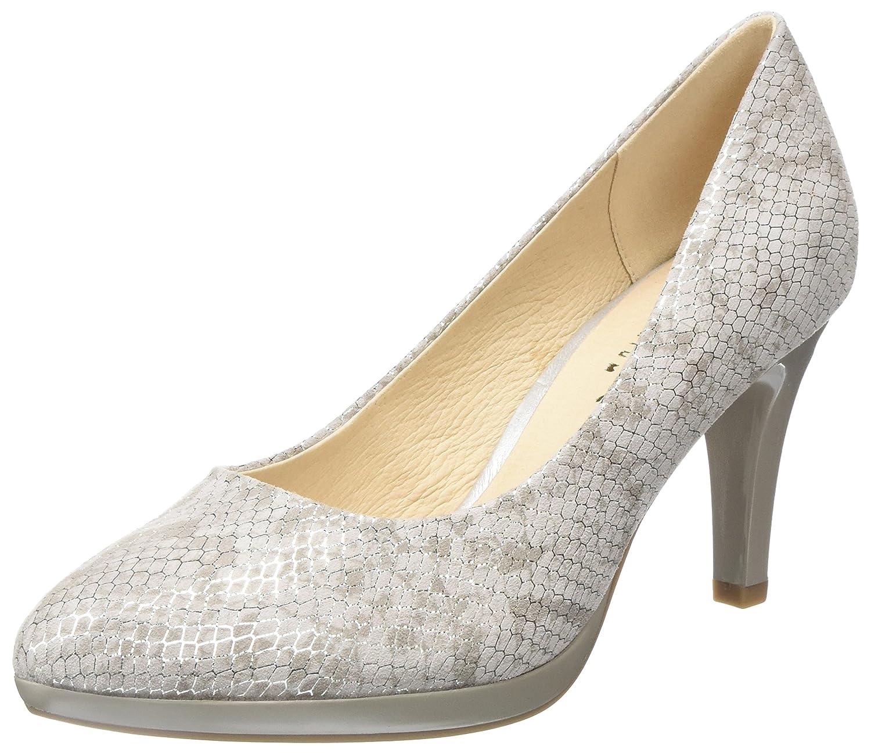 TALLA 39 EU. Caprice 22414, Zapatos de Tacón para Mujer
