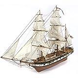 Occre 13002 Cala Esmeralda 1:58 Scale Shipbuilding Kit
