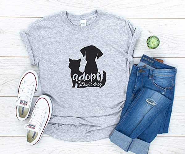 dc0b9733 Image Unavailable. Image not available for. Color: Dog Mom Shirt Plus Size  Women's Tshirt | Mothers Day ...