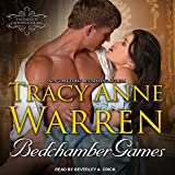 Bedchamber Games: Rakes of Cavendish Square Series, Book 3