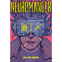 Neuromancer (Trilogia do Sprawl Livro 1)
