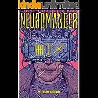 Neuromancer (Trilogia do Sprawl Livro 1)