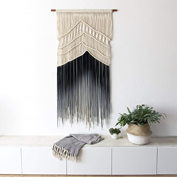 Amazon.com: Large Fiber Wall Art: Rianne Zuijderduin: Fine Art
