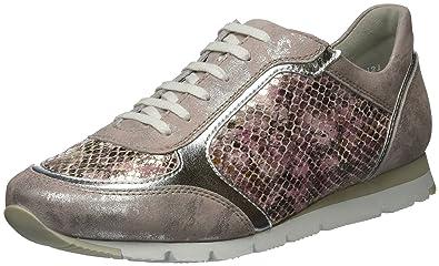 Damen amp; Rosa Handtaschen Sneakers Schuhe Semler TW0gZqdg