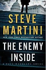 The Enemy Inside: A Paul Madriani Novel (Paul Madriani Novels Book 13) Kindle Edition