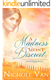 A Madness Most Discreet (Brothers Maledetti Book 4)