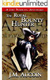 The Royal Bounty Hunter (A Jake Hawking Short Adventure Book 2)