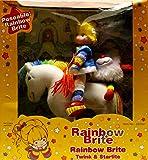 Rainbow Brite - Rainbow Brite with Twink & Starlite