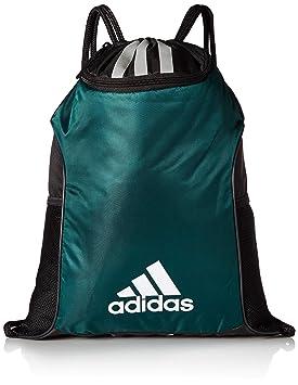 adidas Team Issue II - Mochila - 976594, Talla única, Verde Oscuro: Amazon.es: Deportes y aire libre