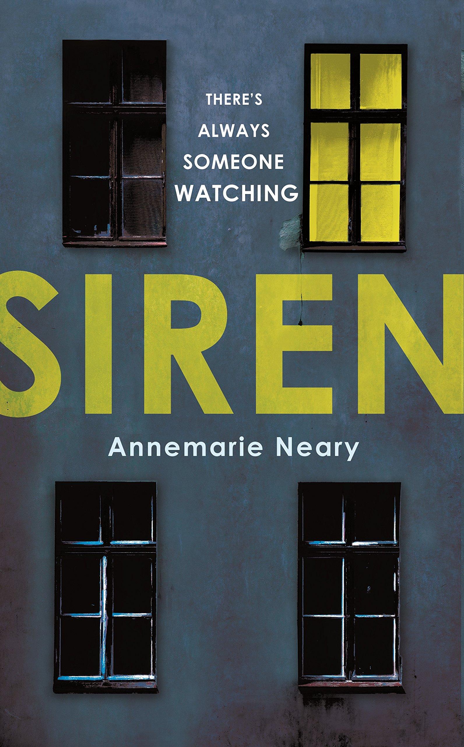 Siren ebook