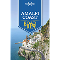 Lonely Planet Amalfi Coast Road Trips (Travel Guide) (English Edition)