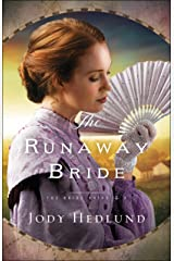 The Runaway Bride (The Bride Ships Book #2) Kindle Edition