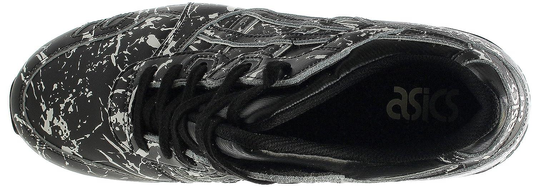 ASICS Gel-Lyte III de marbre pour Homme en Cuir Noir à Lacets Formateurs  Chaussures  Amazon.fr  Chaussures et Sacs 39802a958f5a