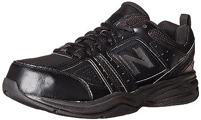 New Balance Men\u0027s MX409 Cross-Training Shoe,Black,7 ...