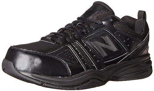 New Balance MX409 - Zapatillas de Entrenamiento para Hombre, Negro (Negro), 10 D(M) US: New Balance: Amazon.es: Zapatos y complementos