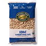 Nature's Path KAMUT Khorasan Wheat Puffs Cereal, Healthy, Organic, Gluten-Free, Low-Sugar, 6 Ounce Bag (Pack of 12)