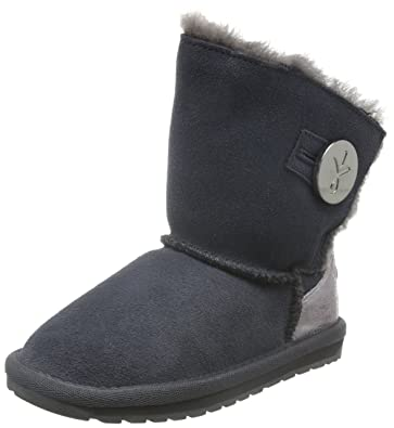 7f8f3927fd7 Amazon.com | EMU Australia Kids' Denman (Toddler/Little Big) | Boots