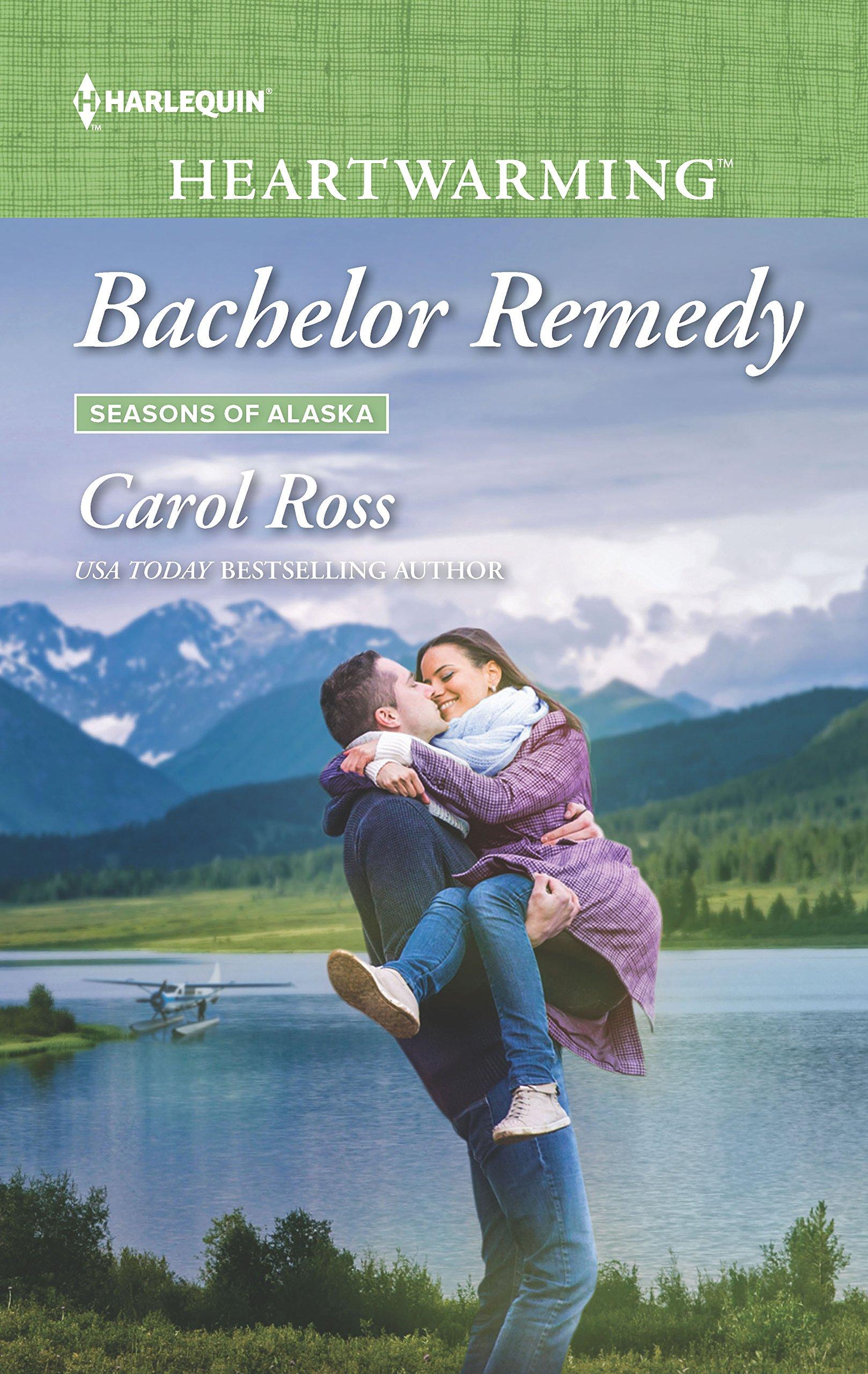 Bachelor Remedy (Seasons of Alaska) PDF ePub book