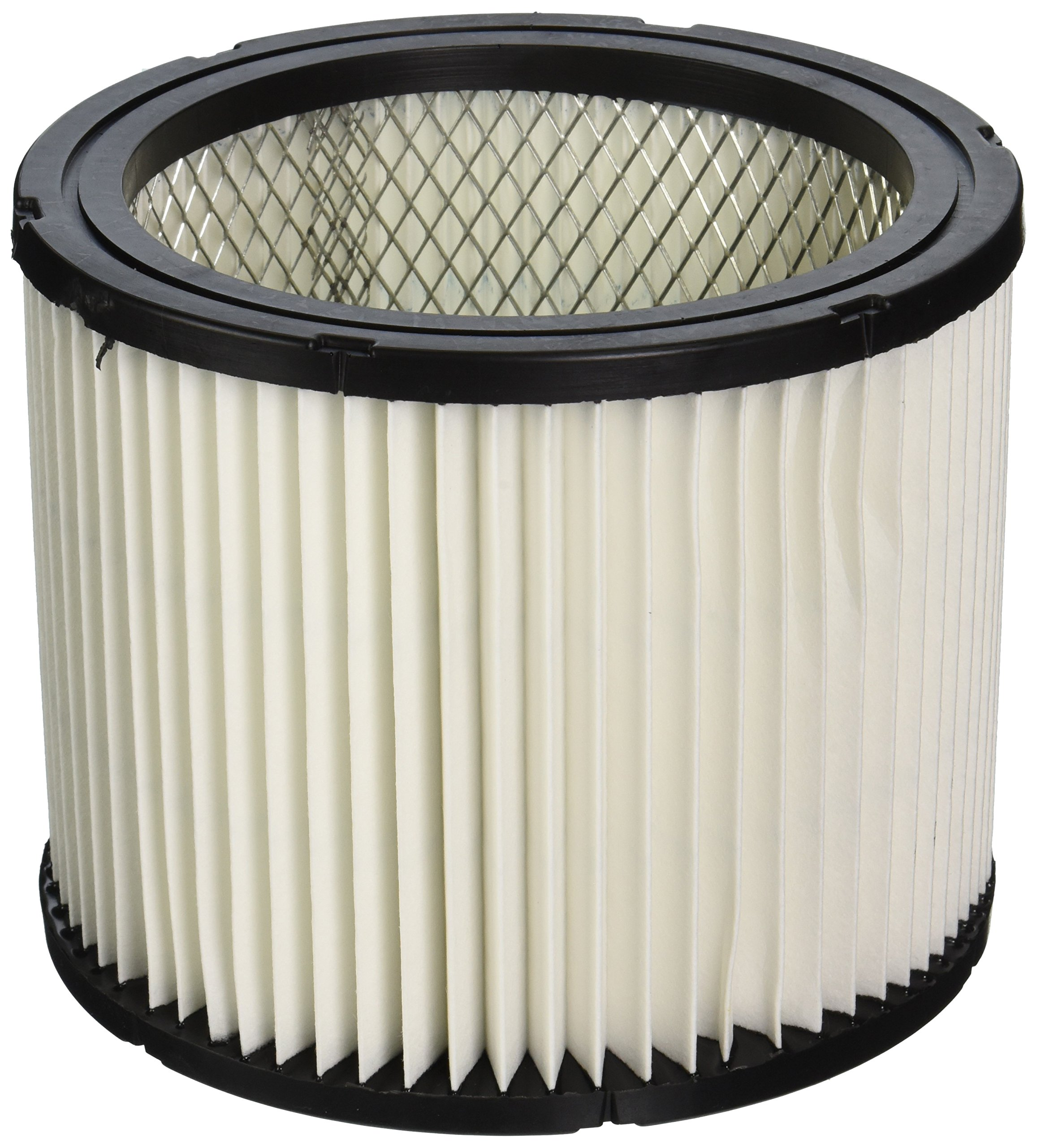 Hoover 43611009 Filter, Round Pleated Wet/Dry S6631/S6635/S6641